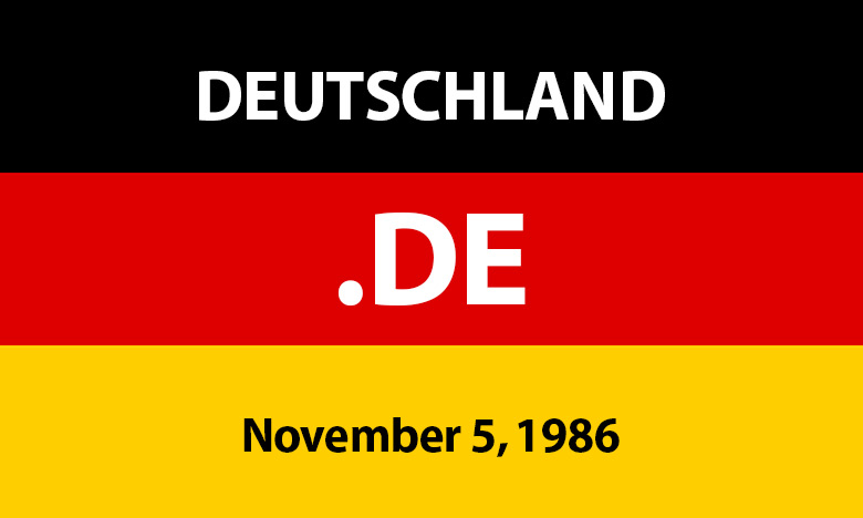 dot-de-germany