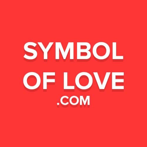 SymbolOfLove.com UDRP failed.