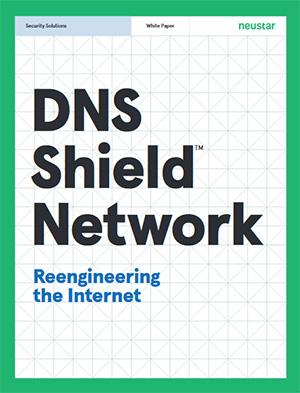 DNS Shield Network by Neustar.