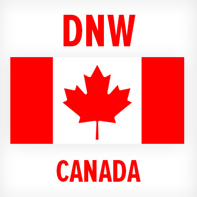 DNW might move to Canada.