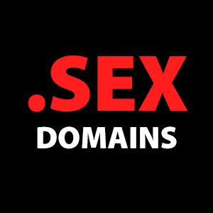Short .Sex domains.