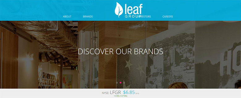 leaf-group-ltd