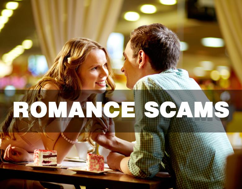 Fbi dating scams